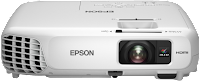 Baixar Epson EB-X24 Driver Windows, Mac