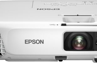 Download Epson EB-X24 Drivers