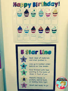 5 star line