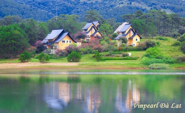 Vinpearl Đà Lạt sẽ đánh thức thị trường BĐS nghỉ dưỡng tỉnh Lâm Đồng