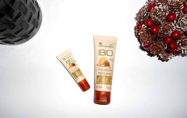 Yves Rocher Culture Bio %100 Organik Besleyici El Kremi Ve Lip Balmı