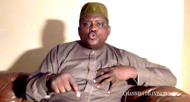 EXCLUSIVE VIDEO: Maina Breaks Silence, Begs Buhari For Chance To Prove Innocence