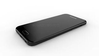 Samsung Galaxy A3 (2017) renders and video leaked