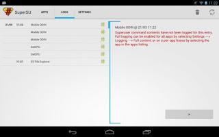 SuperSU 2.76 Pro Apk Terbaru