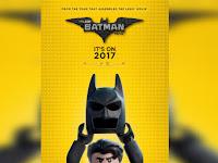 Sinopsis Film The Lego Batman Movie (2017)