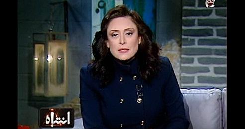 برنامج إنتباه حلقة يوم الخميس 11-1-2018 منى عراقى كاملة