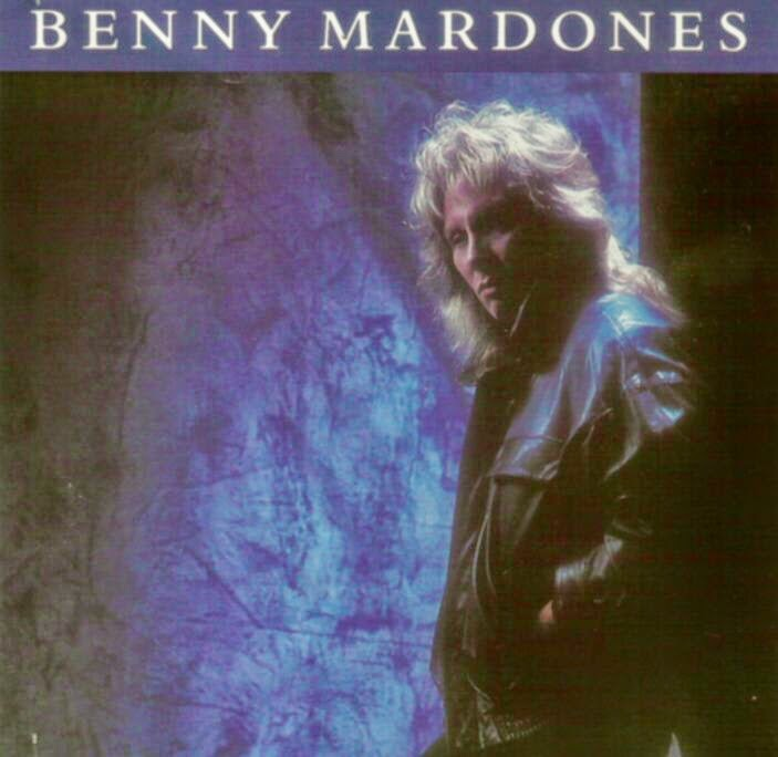 Benny Mardones st 1989 aor melodic rock