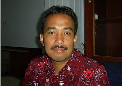 Wakil Wali Kota Blitar Minta Samanhudi Anwar Menyerahkan Diri