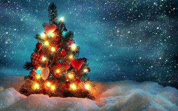 christmas facebook covers hd