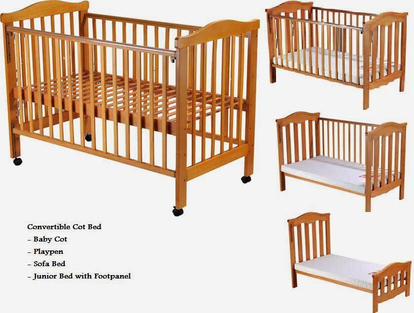 Saya Beli 4 In 1 Baby Cot Ni Kat My Link Sini Kami Banyak Barang Stroller Car Seat Bedding Sebelum Lahir