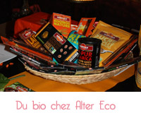 chocolat Alter eco