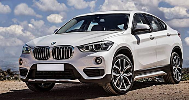 BMW X2 Expected to Arrive in 2017