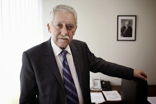 Θέλει… άλλον πρωθυπουργό ο Κουβέλης;