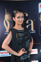 Akshara Haasan in Shining Gown at IIFA Utsavam Awards 2017  Day 2 at  17.JPG