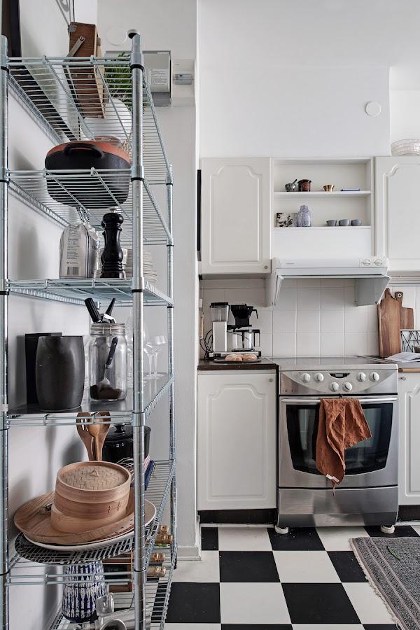 Renovar la cocina por menos de 150€