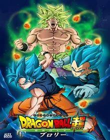 Baixar Dragon Ball Super Broly Torrent