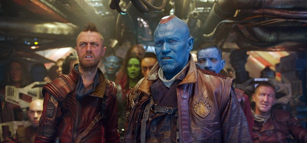 Guardians of the Galaxy (2014) picture 2