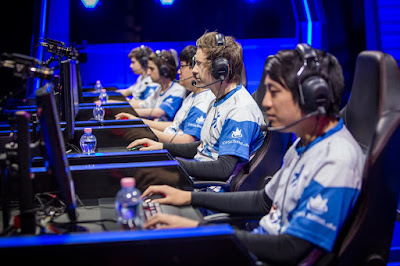 E-Sports : South Korea Favored at LoL Championship