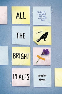 All the Bright Places by Jennifer Niven (Epub)