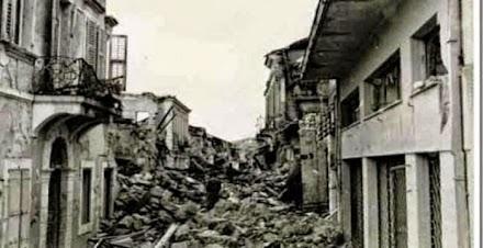 4 Φεβρουαρίου του 1867: Ο μεγάλος σεισμός που ισοπέδωσε την Κεφαλονιά