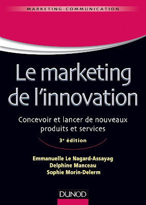 Télécharger Le marketing de l'innovation PDF gratuitement