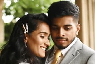 Civil Wedding Thajeevan and Dhaarica Shendish Manor