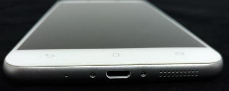 Asus Zenfone 3 Max 5.5 Inch Dirilis di Indonesia