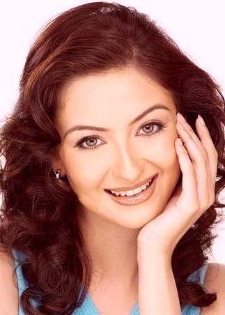 Bhabhi ji ghar pe hain smile