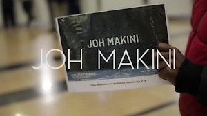 Download Video | Joh Makini - I'm On It