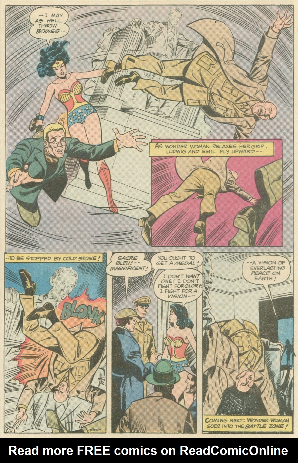 Read online World's Finest Comics comic -  Issue #244 - 79