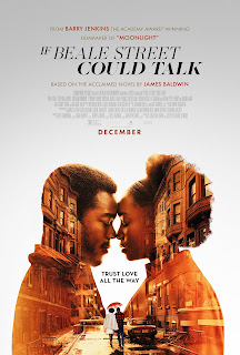 Film If Beale Street Could Talk (2018)
