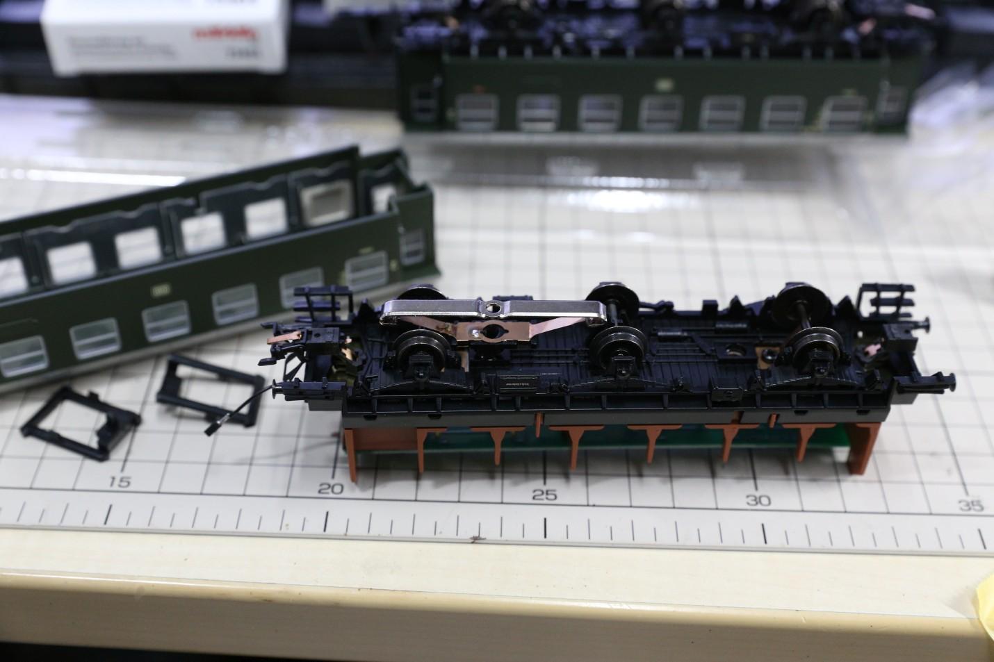 + NEU /& OVP Märklin 73407 H0 Zugschlussbeleuchtung mit LED