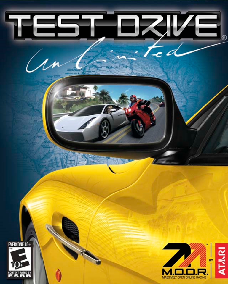 download test drive unlimited 2 free full pc game
