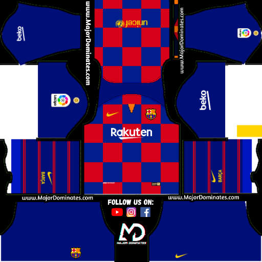 af0e7367e fc barcalona - Original Kit Logo Barcelona Dream League Soccer 2019.  https://i.imgur.com/kyJKgtN.png