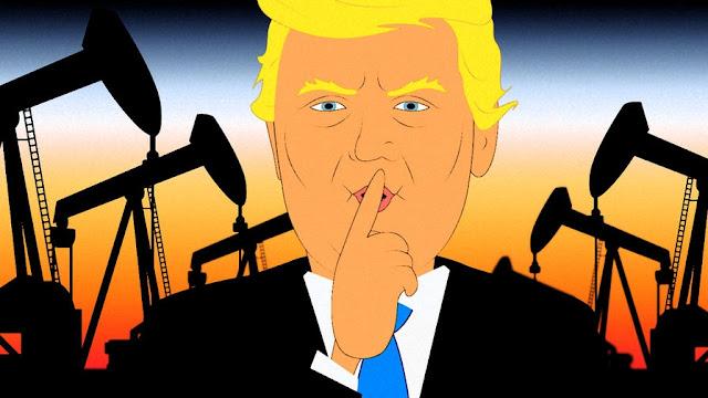 ОПЕК и Россия решили увеличить объемы нефтедобычи под давлением Трампа — Financial Times