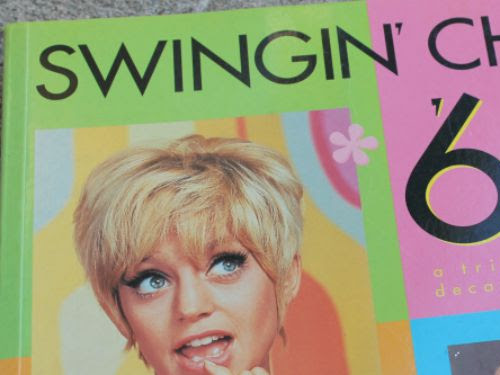 AVN Book Club: Swingin' Chicks  of the 60's