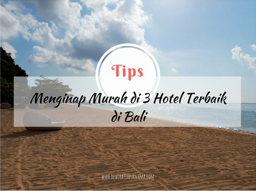 tips menginap murah