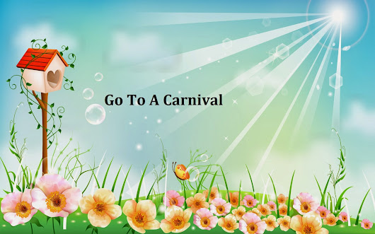 【Eng-Writing】Go to a carnival