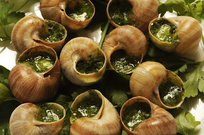 French snails joke picture