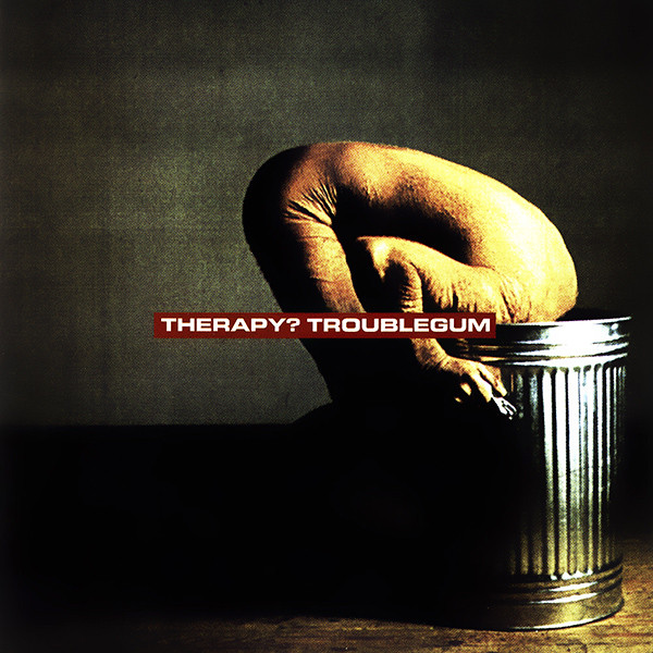 Therapy - Troublegum - Remy Connolly - Interview