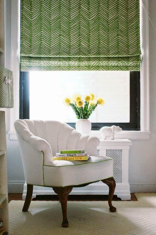 Affordable Roman Shades 2017  Grasscloth Wallpaper