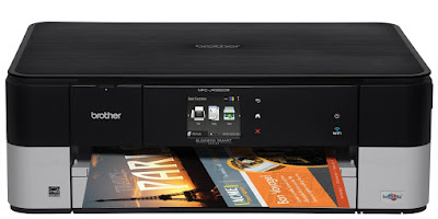 Download Driver Brother MFCJ4320DW