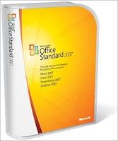 Microsoft Office 2007 Standard SP3 12.0.6777.5000 RePack by KpoJIuK [Ru]