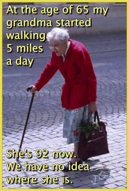 OLD AGE JOKES or HUMOUR FOR THE CHRONOLOGICALLY GIFTED - Your choice!: 2016