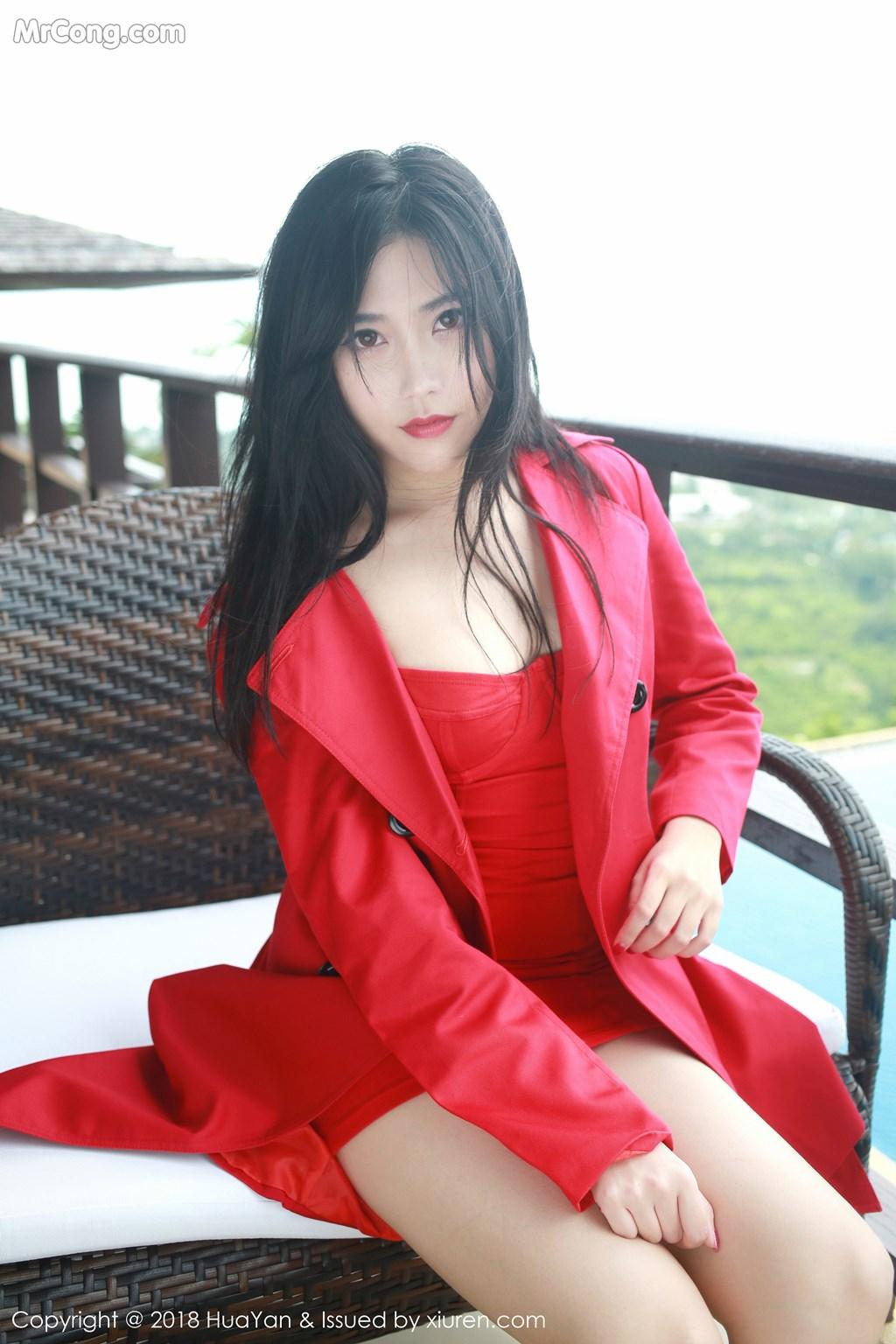 Image HuaYan-Vol.056-Sabrina-Xu-Nuo-MrCong.com-005 in post HuaYan Vol.056: Người mẫu Sabrina (许诺) (35 ảnh)