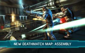 SHADOWGUN DeadZone MOD APK 2.6.0