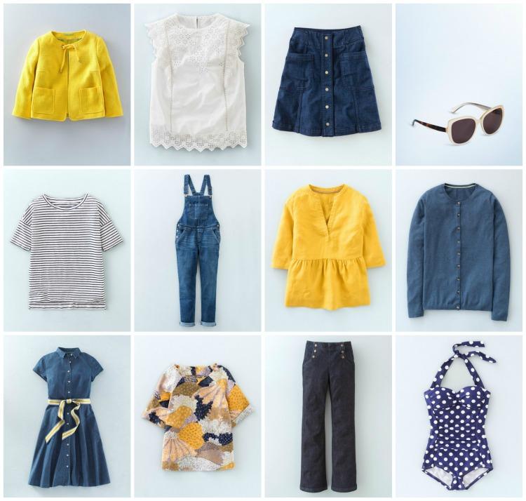 A Vintage Nerd ,Retro Fashion Inspiration, 1960s Style Inspiration Boden Clothing
