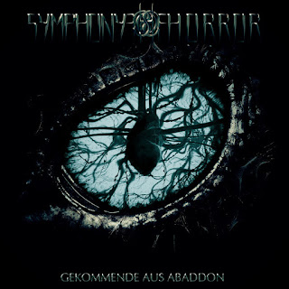 Symphony Of Horror - Gekommende Aus Abaddon [iTunes Plus AAC M4A]