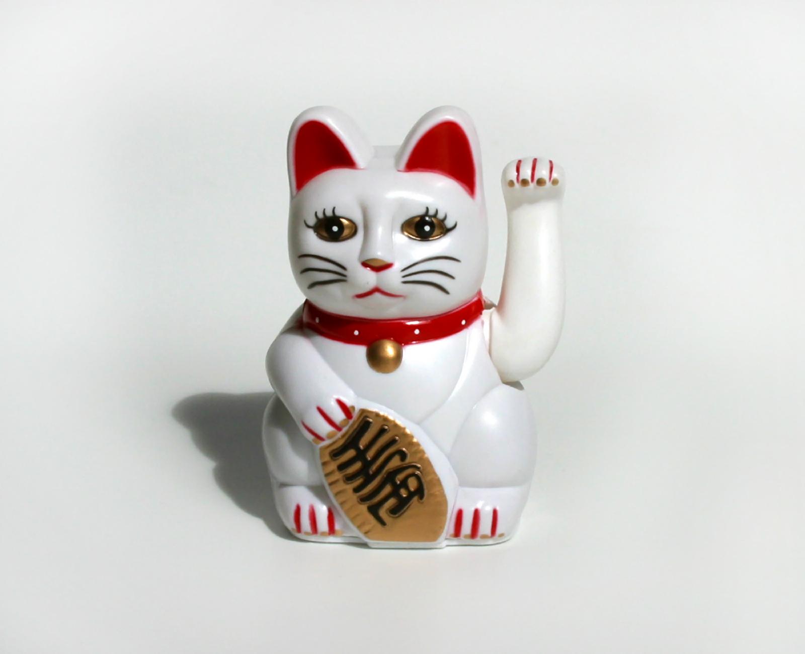 Manekineko gato chino - 2 10