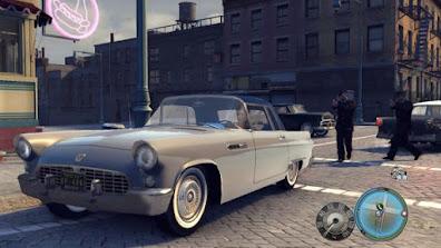 تحميل لعبة Mafia 2 للكمبيوتر من ميديا فاير